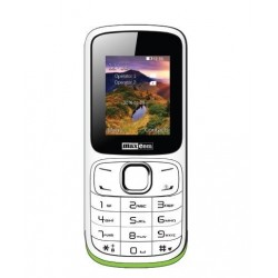 Telefon MAXCOM MM129