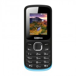 Telefon MAXCOM MM128