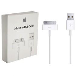 Oryginalny Kabel USB iPhone...