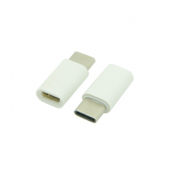 Adapter micro USB na Typu C...