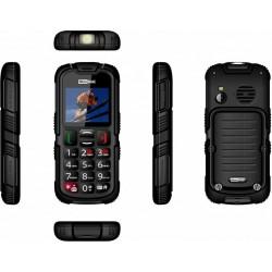 Telefon MAXCOM MM910 Czarny