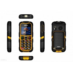 Telefon MAXCOM MM910...