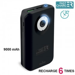 PURO Universal Fast Charger...