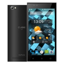 Telefon MyPhone CUBE LTE