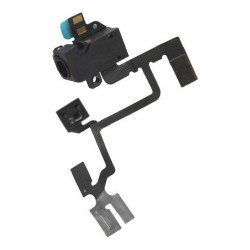 Taśma HF iPhone 4G czarna