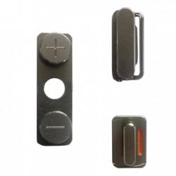 Przyciski boczne iPhone 4S/4G