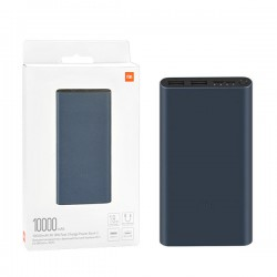 Power Bank Xiaomi 10000 mAH...
