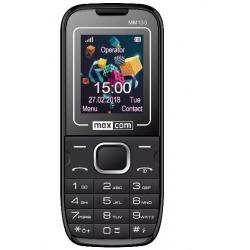 Telefon MAXCOM MM135