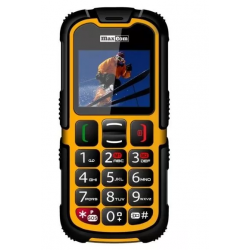 Telefon MAXCOM MM910 Strong