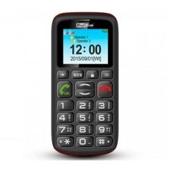 Telefon MAXCOM MM428