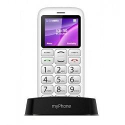 Telefon myPhone Simply 2 Biały