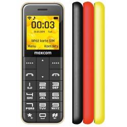 Telefon MAXCOM  MM111