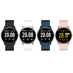 SMARTWATCH RUBICON RNC E40...
