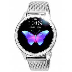 SMARTWATCH RUBICON RNB E45...