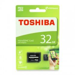 Karta pamięci TOSHIBA micro...