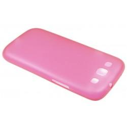 Etui plastikowe Samsung S3...
