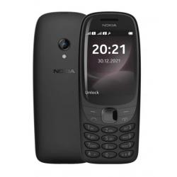Telefon NOKIA 6310 4G Czarna