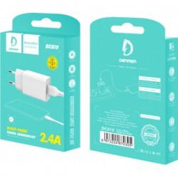 Ładowarka sieciowa USB...