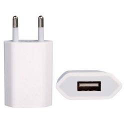 Ładowarka sieciowa USB 1A