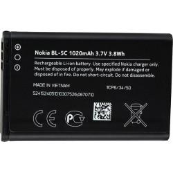 Oryginalna bateria Nokia BL-5C